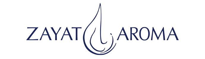 logo Zayat Aroma